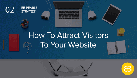 How to Attract Visitors to Your Website via Channels